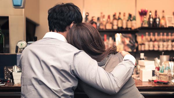 浮気や離婚のお悩み